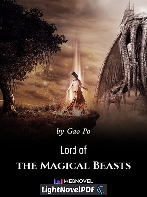 Lord of the Magical Beasts english