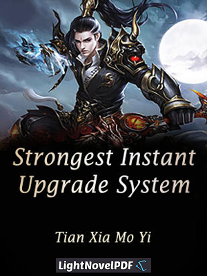 Strongest Instant Upgrade System english