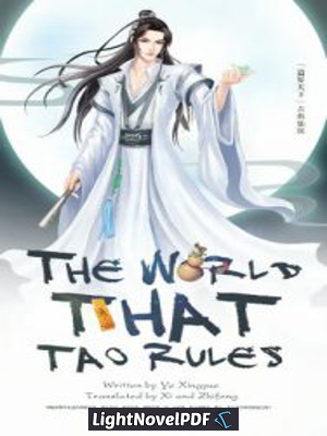 The World That Tao Rules indonesian