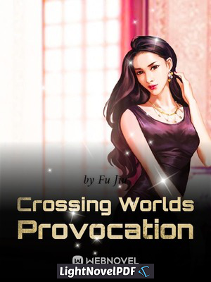 Crossing Worlds Provocation indonesian