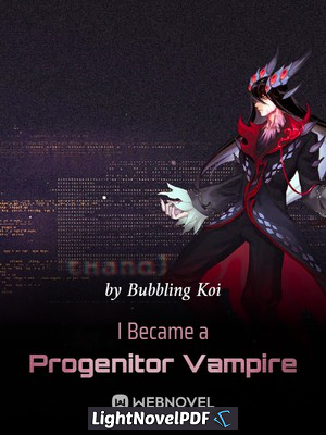 I Became a Progenitor Vampire indonesian
