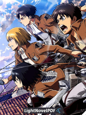 Traveling to the World of Attack on Titan indonesian