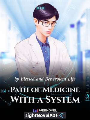 Path of Medicine With a System english